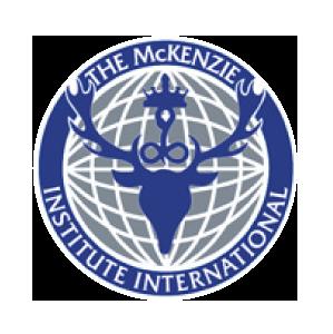 Link to The McKenzie Institute International