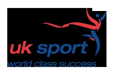 uk sport world class success logo