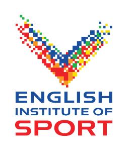 English Institute of Sport logo
